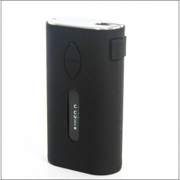 SILICONE COVER --- (for 50W iStick) -- BLACK