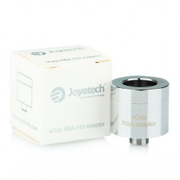 RBA -- 510 ADAPTER (eGrip)(WHITE BOX)