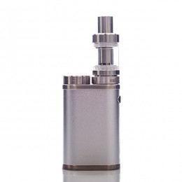 75W Eleaf iStick - PICO STARTER KIT (Excludes 18650 Battery) - SILVER