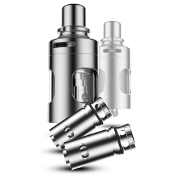 Guardian cCELL Tank (Vaporesso) - 2ml - Silver