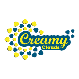 CREAMY CLOUDS - 30ml @ 3mg