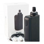 eGo - AIO Box - Starter Kit - 2100mAh - Black and Grey