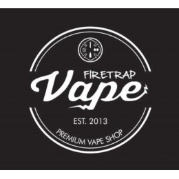 FIRETRAP VAPE JUICE - 30ml @ 3mg