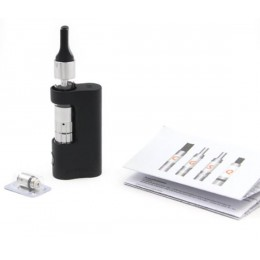 Justfog - C14 COMPACT KIT  +  Micro USB Charger Cable