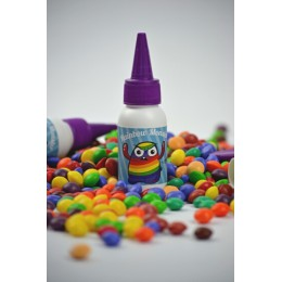 WIENER VAPE - RAINBOW MONSTER - 50ml @ 3mg