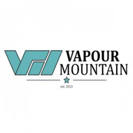 Vapour Mountain e-Liquid - 30ml (6mg) and 50ml (3mg)