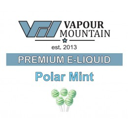 Vapour Mountain - Polar Mint - 30ml/6mg