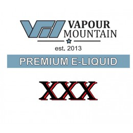 Vapour Mountain - XXX - 30ml/6mg