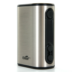 iStick Power Nano - 40W / 1100mAh - Brushed Steel