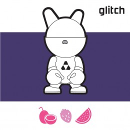 OPUS ELECTRO - Glitch - 50ml @ 3mg