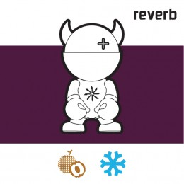 OPUS ELECTRO - Reverb - 50ml @ 3mg