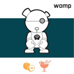 OPUS ELECTRO - Womp - 50ml @ 3mg