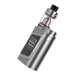 SMOK - Alien Baby AL85 TC - Starter Kit (Excludes Battery) - STEEL