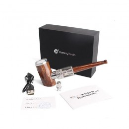 Kamry - K1000 Plus PIPE - 4ml - WOOD GRAIN