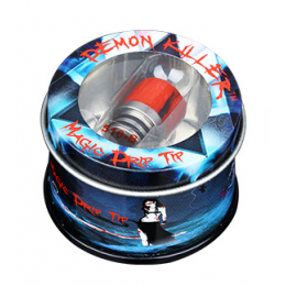 Demon Killer - Magic Resin Drip Tip - 510-B