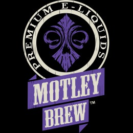 MOTLEY BREW - Premium Imported - 30ml @ 3mg - R80 Special