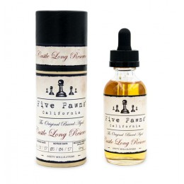 Five Pawns - Castle Long Reserve - 60ml @ 3mg