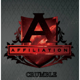 AFFILIATION - CRUMBLE - 30ml @ 0mg