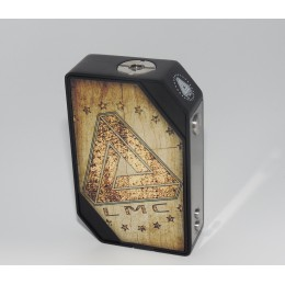 iJoy - Limitless LMC 200W TC Box Mod (Exluding Batteries)- Woodburn