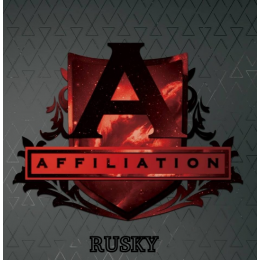 AFFILIATION - RUSKY - 30ml @ 0mg