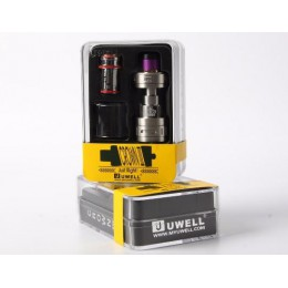 UWELL - Crown 3 Tank - Stainless Steel
