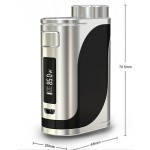 Eleaf - iStick Pico 25 TC MOD 85W (Excluding Battery) - Silver Black