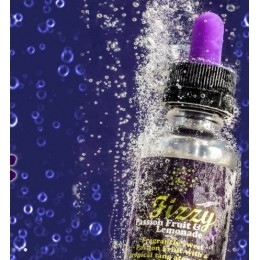 100ml - CREAMY CLOUD'S FIZZY @ 3mg / 100ml