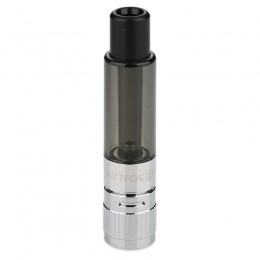 JUSTFOG - P14A Clearomizer - 1.9ml - Black