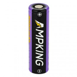 3000mAh - Ampking AK3030 20700 High Drain Rechargeable Battery - 40A