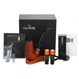 VapeOnly - Zen Pipe 18650 Kit (Including 2x18650) - 2200mAh