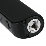 JUSTFOG - P16A J-Easy3 VV Starter Kit 900mAh (Excludes Micro USB Cable) - Black