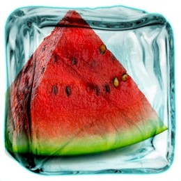 Snow Dragon - Ice Double Watermelon - 60ml @ 3mg
