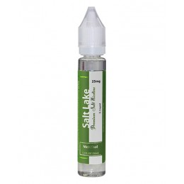 SALT LAKE - Menthol - 30ml @ 25mg