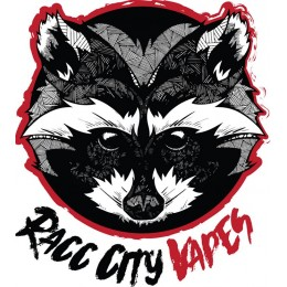 Racc City Vapes - 60ml @ 0mg