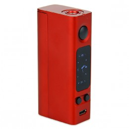 Joyetech eVic VTwo Mini TC MOD - (Excludes 18650 Battery) - Burgundy
