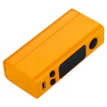 Joyetech eVic VTwo Mini TC MOD - (Excludes 18650 Battery) - Orange