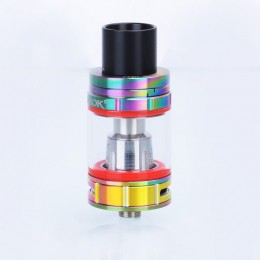 SMOK - TFV8 Big Baby Light Edition Tank - 5ml - 7 Color