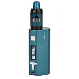 IJOY - Solo ELF 80W Starter Kit - W/O Battery - Teal