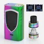 SMOK - ProColor 225W TC Kit with TFV8 Big Baby - 7 Color