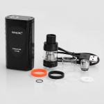 SMOK - ProColor 225W TC Kit with TFV8 Big Baby - Black