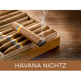JOOSE-E-LIQZ (High Nic) - Havana Nightz - 20ml  @ 12mg