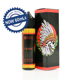 Traditional Juice - Tribe - 60ml @ 3mg