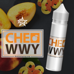 Five Points - Chewwy - 60ml @ 5mg