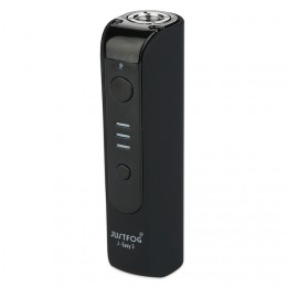JUSTFOG - J-Easy 3 Battery VV MOD 900mAh - Black