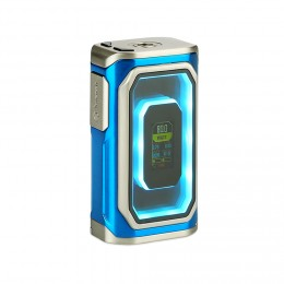 Joyetech - ESPION Infinite 230W TC MOD (21700 Batteries x 2 Included - 8000mAh) - Blue