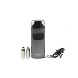 Aspire - Breeze AIO Kit 650mAh - Grey