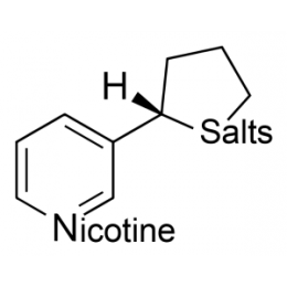 Other Salt Nicotine e-Liquid From R120