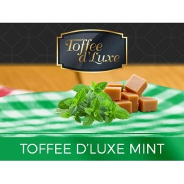 JOOSE-E-LIQZ - Toffee D'Luxe Mint - 60ml @ 3mg