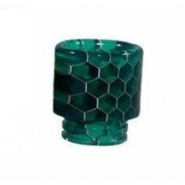Blitz Snake Skin Resin Drip Tip for TFV8 Series - Green