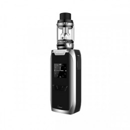 Vaporesso - Revenger TC Kit with NRG Tank 220W (Excluding Batteries) - Aluminium